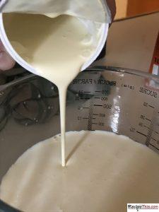 How To Make Strawberry Ice Cream In Ice Cream Maker?
