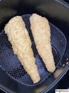 How To Cook Frozen Fish In Air Fryer?