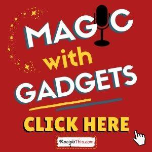 magic with gadget podcast