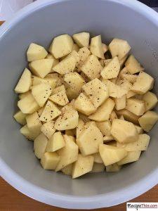 Can You Mash Potatoes In A Ninja Blender?