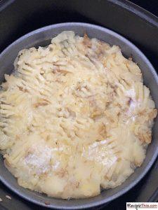 Can You Reheat Mashed Potatoes?