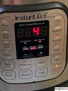 How To Make Porridge In An Instant Pot?
