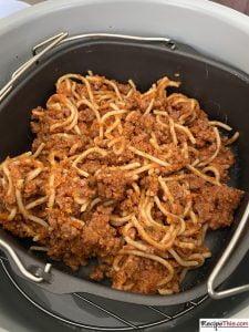 Can You Reheat Spaghetti Bolognese?