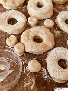 How To Make Air Fryer Doughnuts
