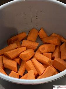 How To Make Honey Glazed Carrots?