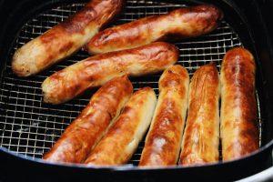 How Do You Air Fry Sausage?