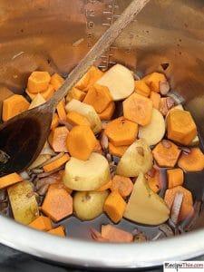 How To Cook Frozen Roast In Instant Pot?
