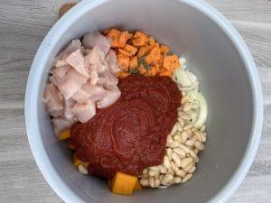 How To Make Slimming World Chicken Casserole?