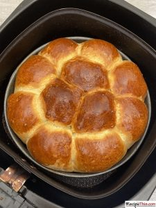 How To Bake Bread In An Air Fryer?