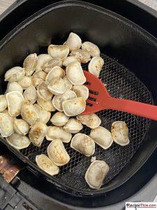 Can You Put Dumplings In An Air Fryer?