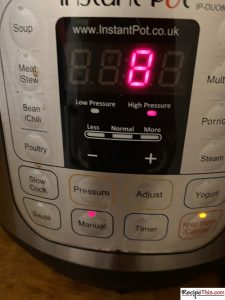 How To Cook Green Lentils In Instant Pot?