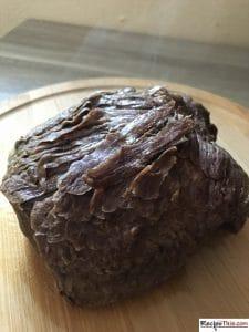 Instant Pot Chuck Roast Beef