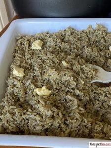 Can You Cook Rice In Ninja Foodi?