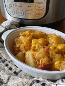 How To Cook Breakfast Potatoes In Instant Pot?