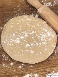 Bread Machine Doughnuts Dough