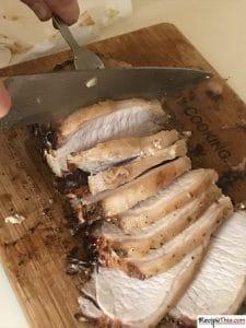 Whole Pork Loin In Air Fryer
