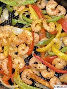 How To Make Shrimp Fajitas?
