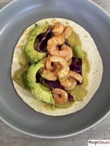 How To Cook Shrimp For Tacos?