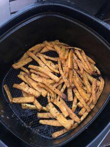 Can You Air Fry Butternut Squash?