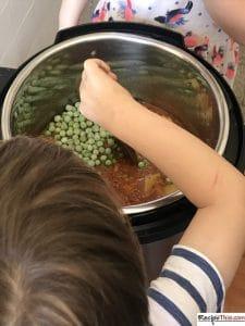 Shepherd's Pie Soup Recipe