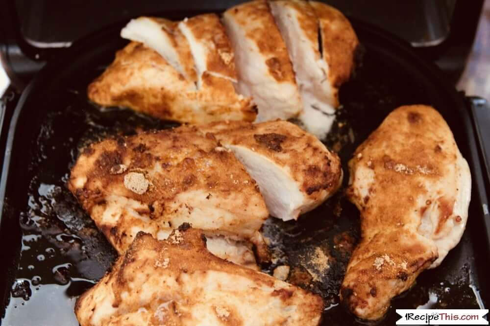 Air Fryer Chicken For Tacos