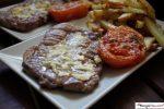 Air Fryer Steak & French Fries (Steak Frites)