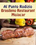 Al Punto Rodizio Brasileno Restaurant, Mojacar