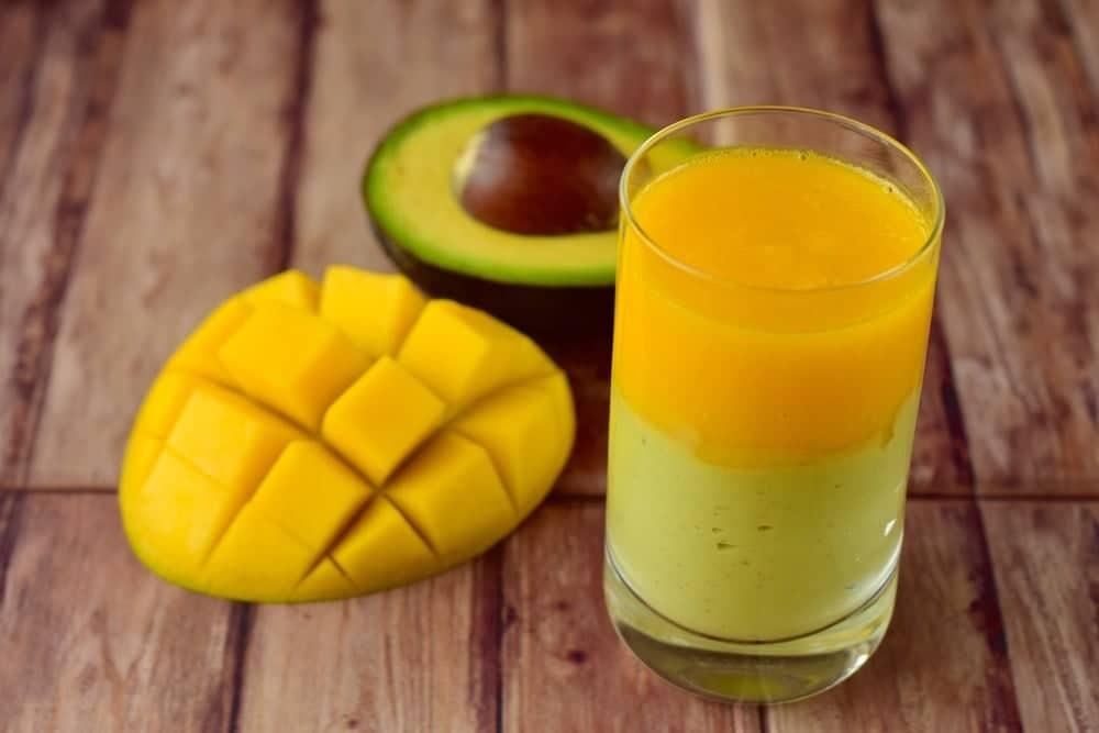Welcome to my Avocado Mango Smoothie For Babies Recipe.