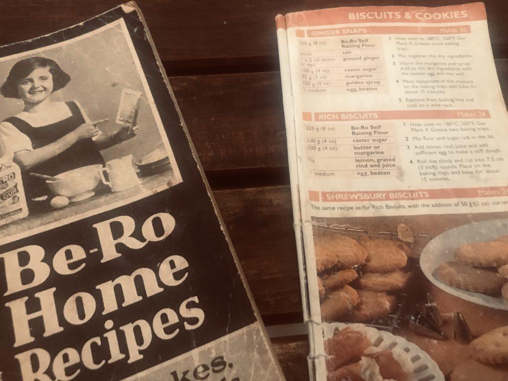 Bero cookbook for beginners