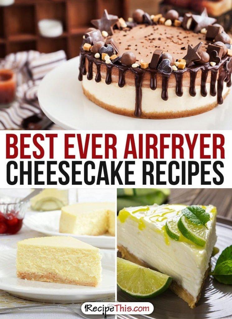 50 best airfryer dessert recipes recipe this