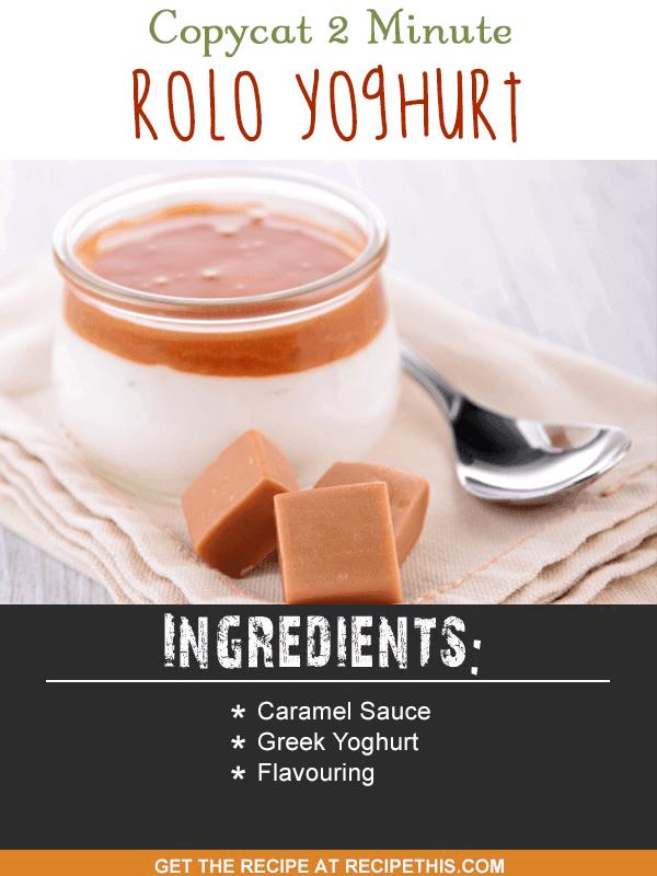 Blender Recipes | 3 Minute Paleo Friendly Caramel Sauce recipe from RecipeThis.com