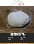 Bread Maker Pizza Dough