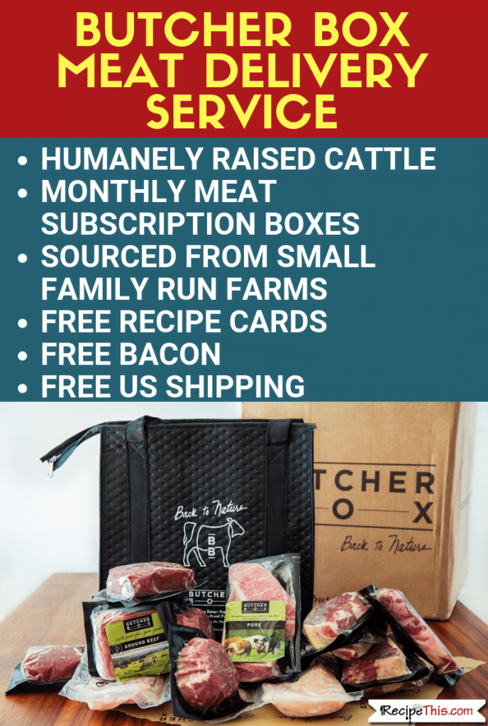 Butcher Box Vs US Wellness Meats – Which Is The Best Organic Grass Fed Meat Delivery Service?