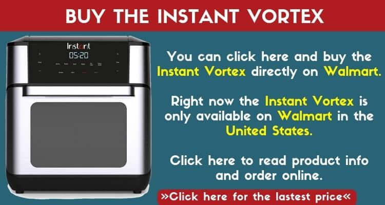 Buy The Instant Vortex at recipethis.com