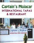 Captain's Mojacar International Tapas & Restaurant