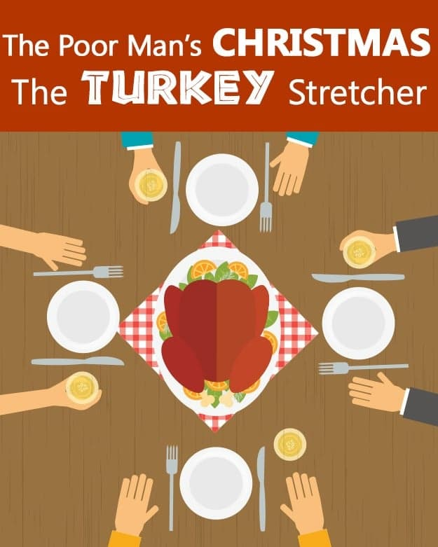 Cooking Tips | Welcome to the poor mans Christmas and the turkey stretcher from RecipeThis.com