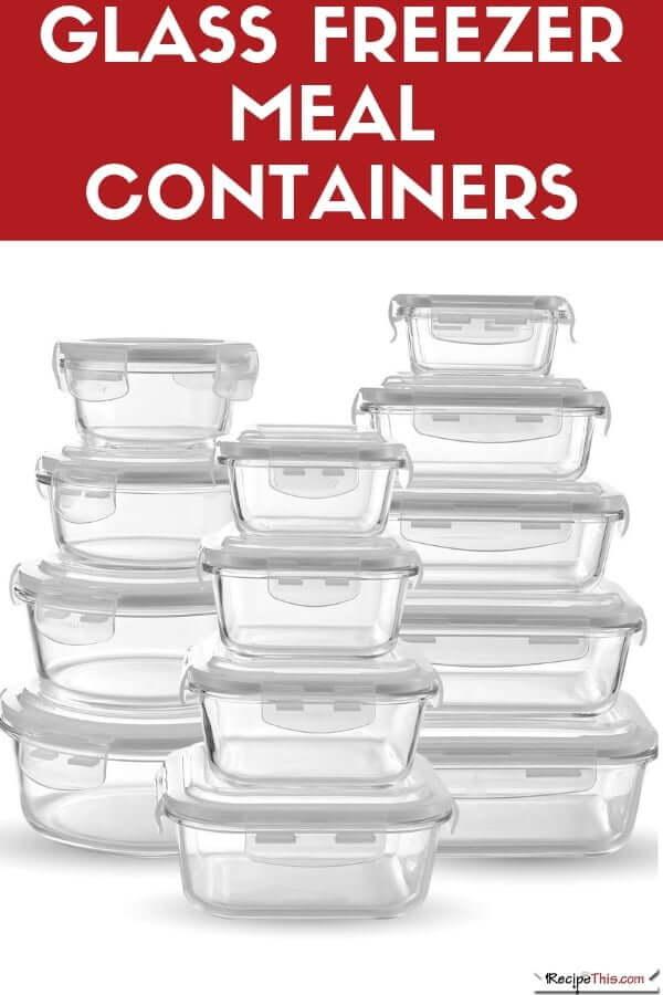 The Best Instant Pot Freezer Meal Accessories