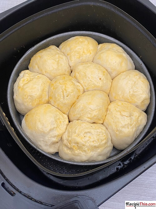 How To Bake Bread In An Air Fryer