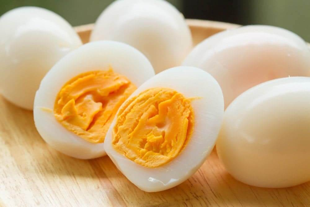 Welcome to my Instant Pot perfect boiled eggs recipe.