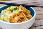 Welcome to a brand new Instant Pot recipe and today we are super excited to share with you our best ever Instant Pot Teriyaki Turkey & Rice recipe.
