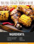 Just Like Nandos Peri Peri Chicken Drumlets Recipe