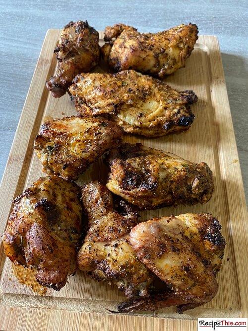 Mix & Match Unbreaded Chicken