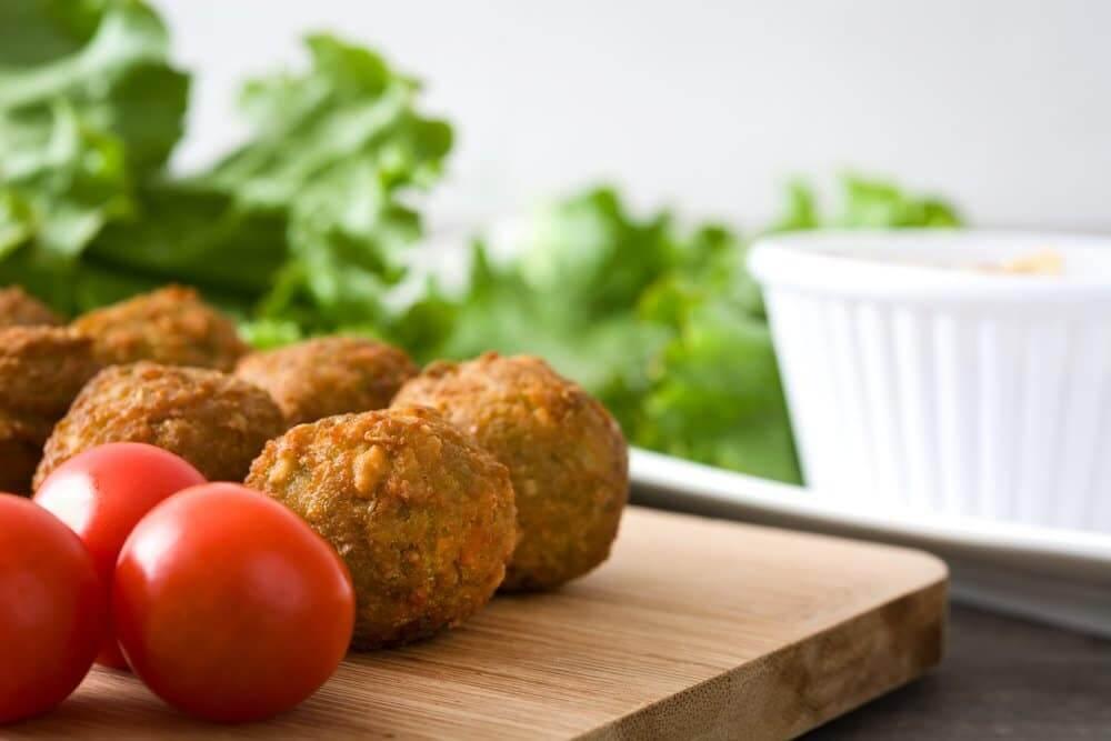 Welcome to my must try vegan veggie balls recipe.