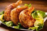 Welcome to my Paleo Piri Piri Barbequed Chicken Legs recipe.