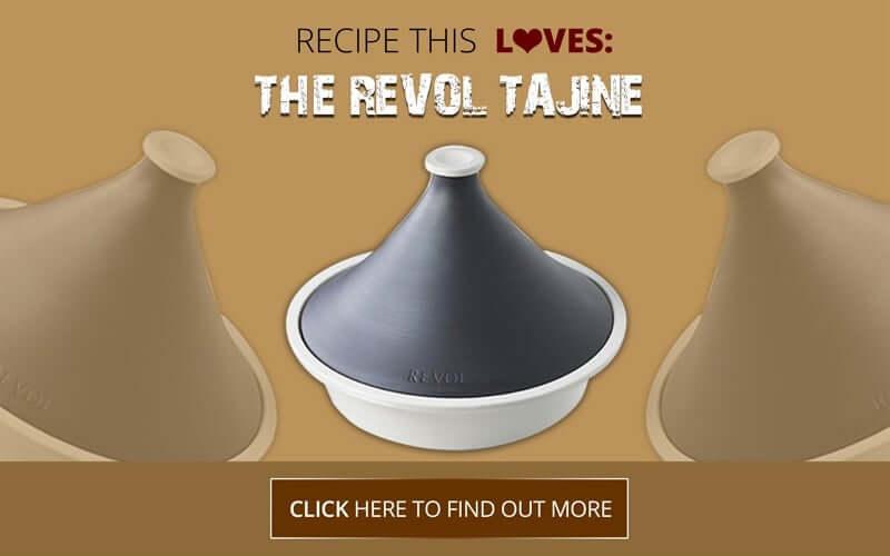 Marketplace   Discover why RecipeThis.com loves Revols Tajine