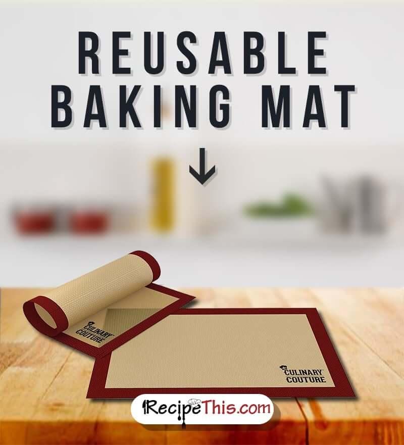 #Airfryer   Airfryer Reusable Baking Mat