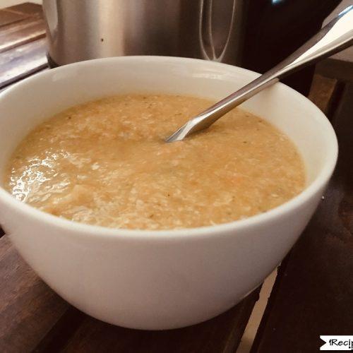 Soup Maker Chicken Soup