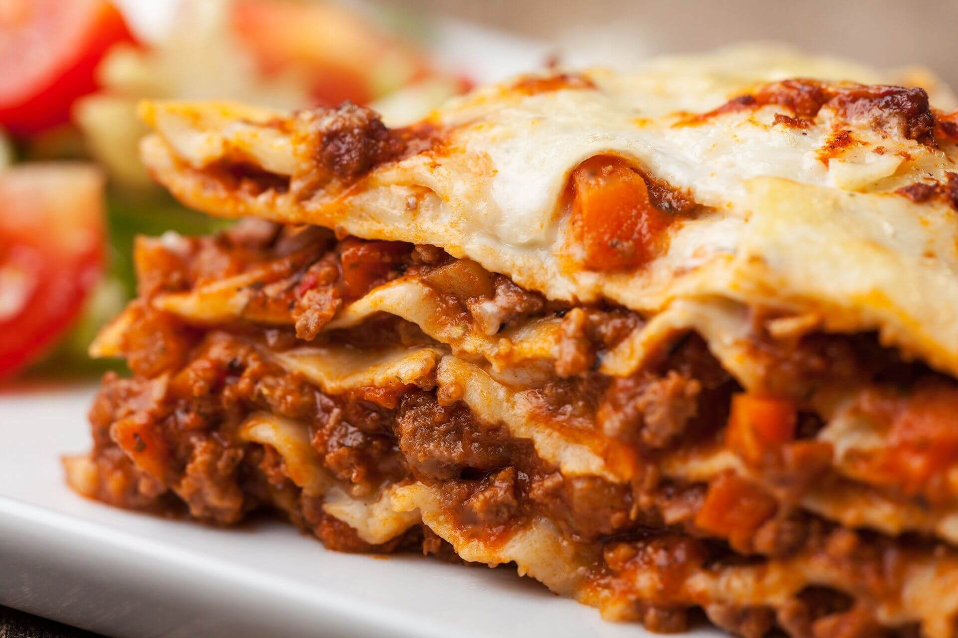 Syn free slimming world lasagne recipe this for Different kinds of lasagna recipes