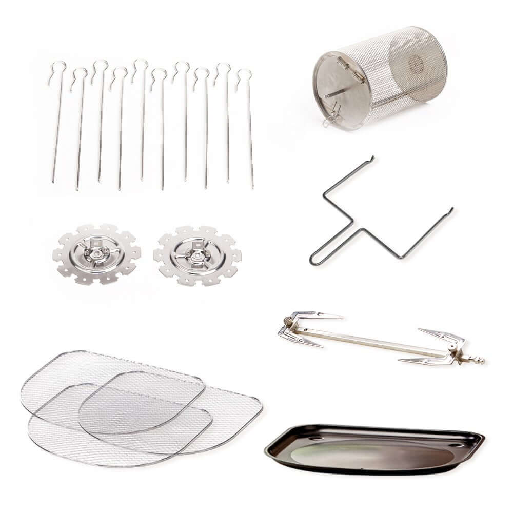 The Air Fryer Oven Accessories