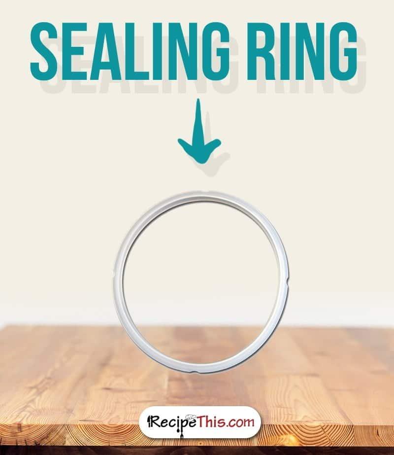 Instant Pot | Instant Pot Sealing Ring